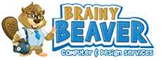 Brainy Beaver Computer & Design Services