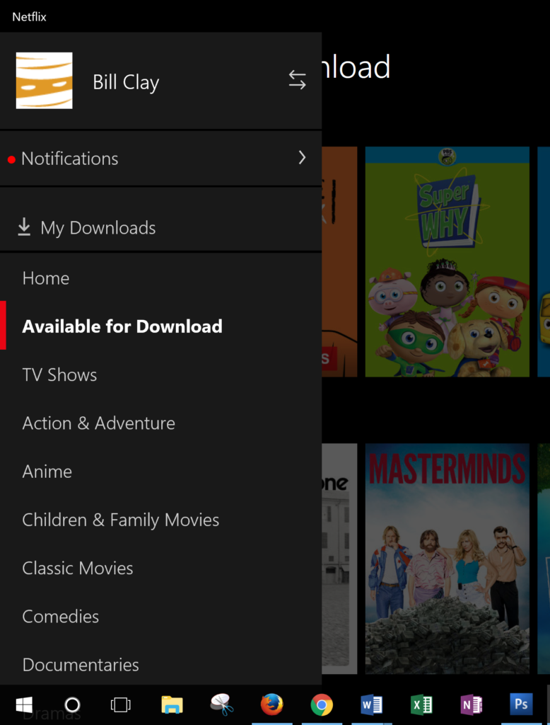 How To Download Netflix Videos For Offline Viewing - Brainy Beaver