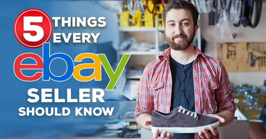 5 Tips To Help You Sell More Items On Ebay Brainy Beaver Computer Design Services